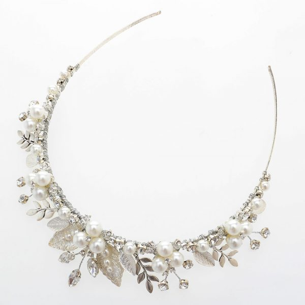 Campion Bridal Tiara