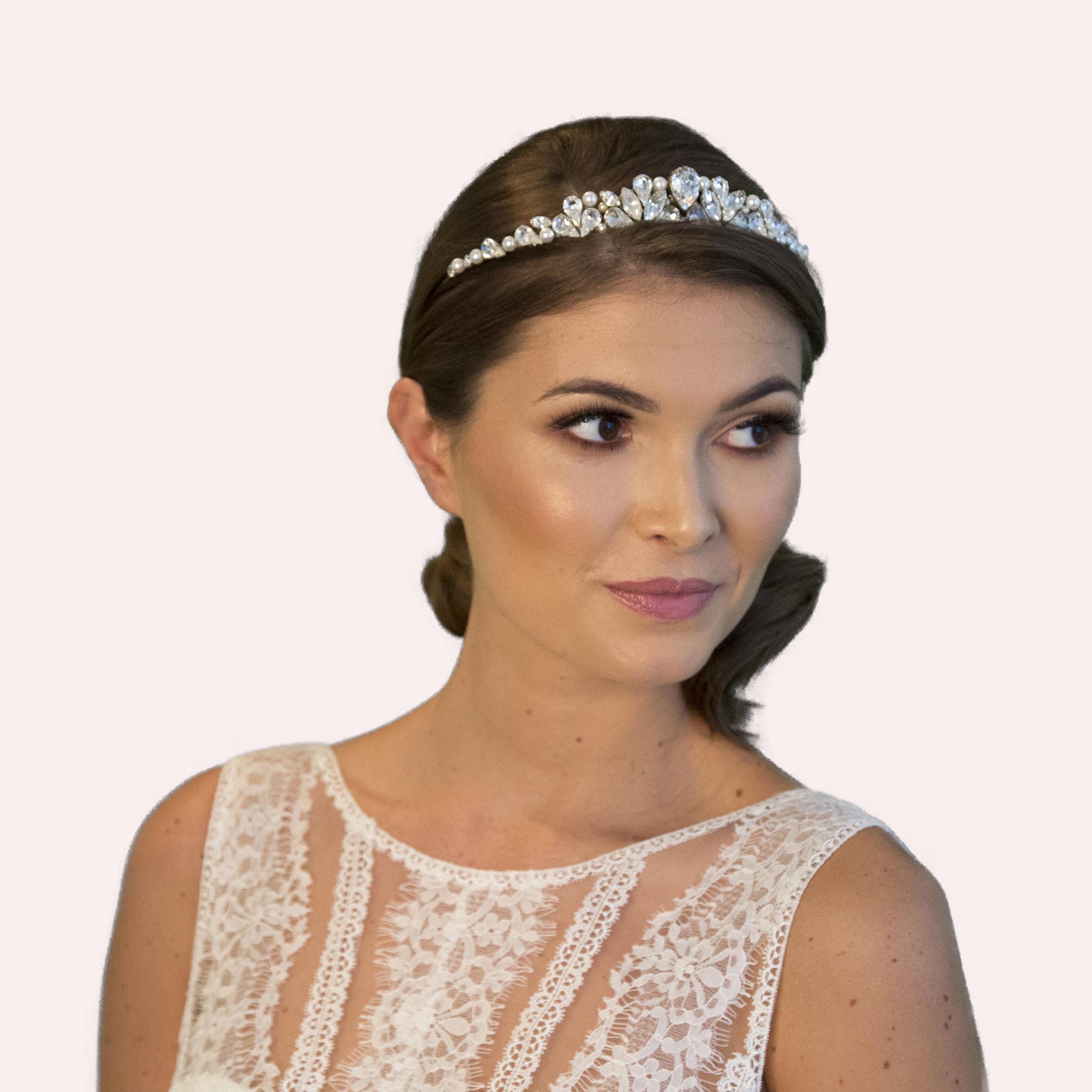 Chenies Bridal Tiara