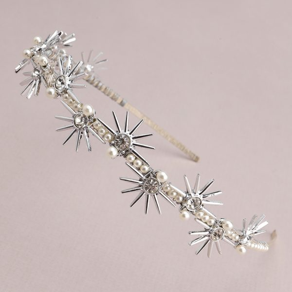 Milan Bridal Headband