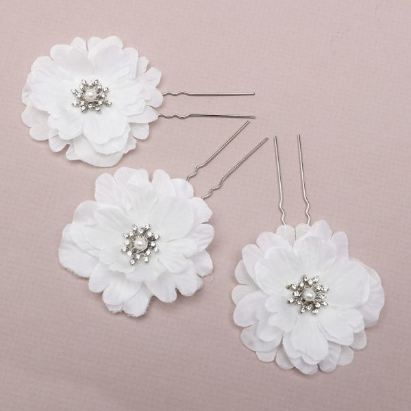Otillie Bridal Hair Pins