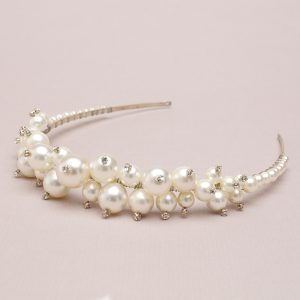 Paloma Bridal Headband