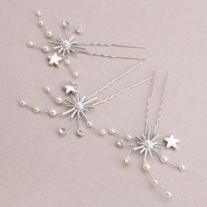 Syrius Bridal Hair Pins