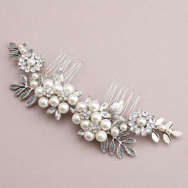 Treviso Bridal Comb