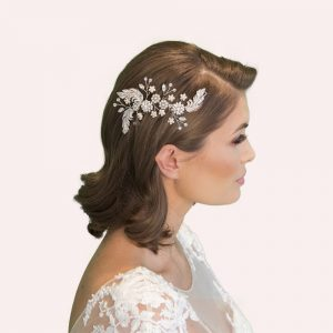 Ashburnam Bridal Hair Pin