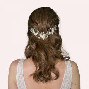 Astoria Bridal Demi Vine
