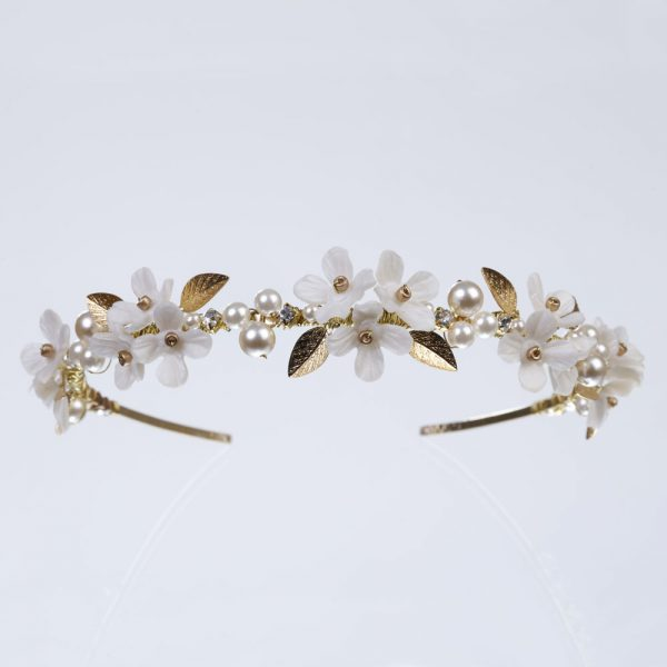 Belleville Bridal Headband