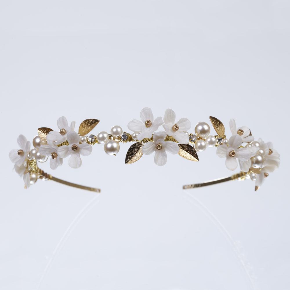 Belleville Bridal Headband