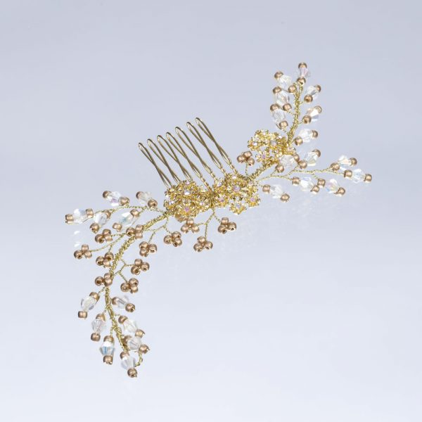 Brierley Wedding Hair Comb
