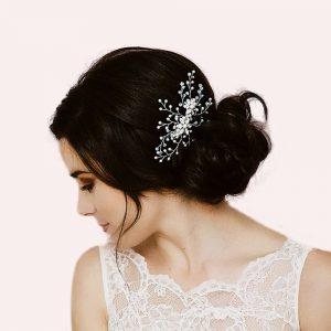 Brindley Wedding Hair Comb