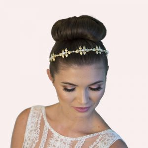 Brockhurst Bridal Headband