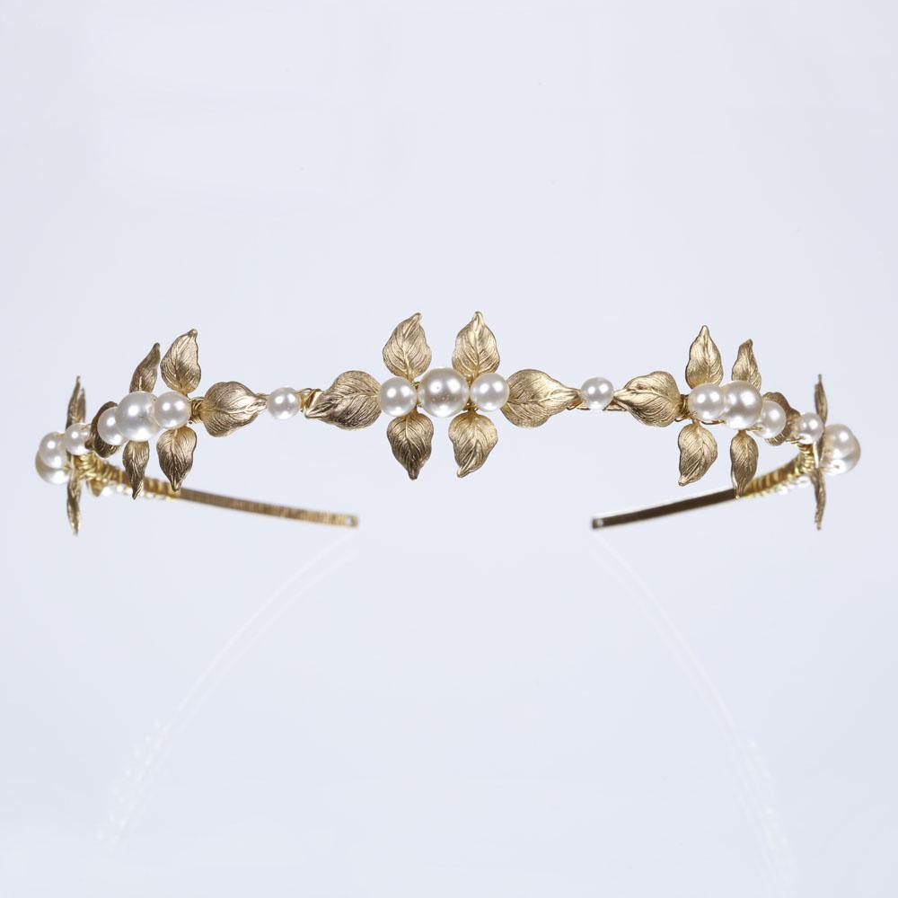 Brockhurst Bridal Headband