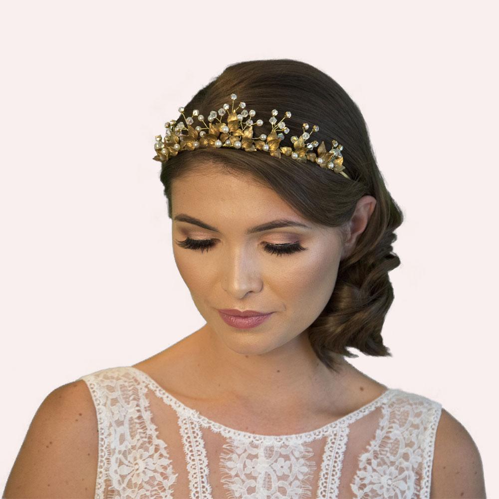 Bromiley Bridal Tiara