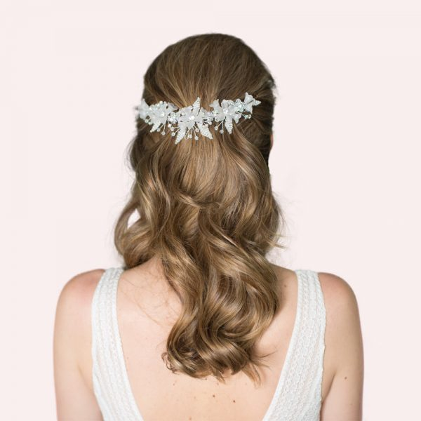 Cheriton Bridal Demi Vine