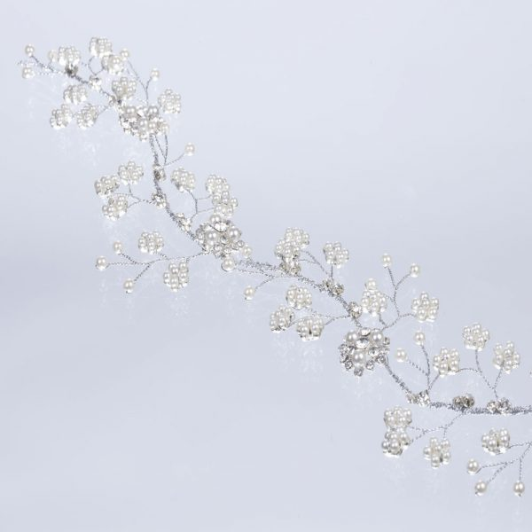 Chichester Bridal Hair Vine