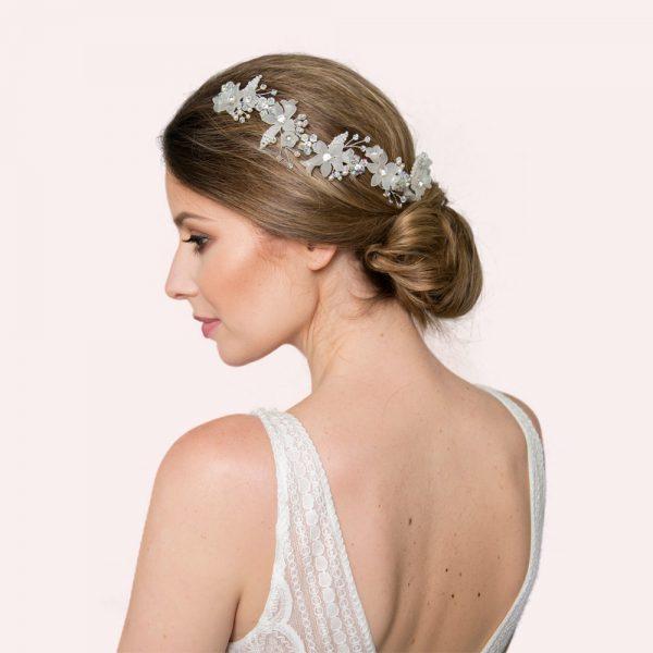Cotterell Bridal Hair Vine