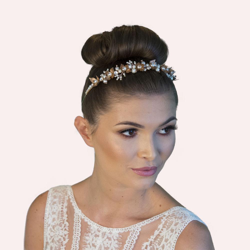 Dempsey Bridal Headband