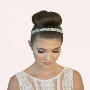 Gilmoor Bridal Headband
