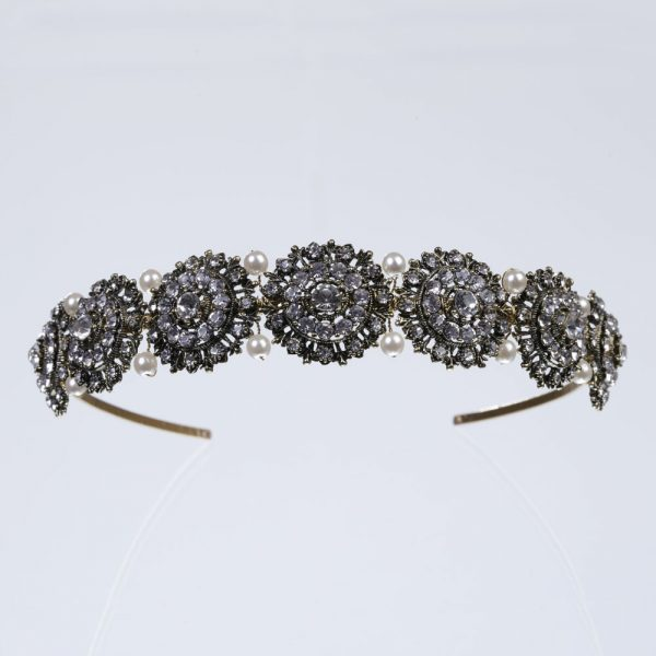 Hargreave Bridal Headband