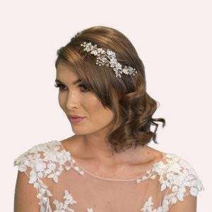 Kernow Bridal Hair Pin