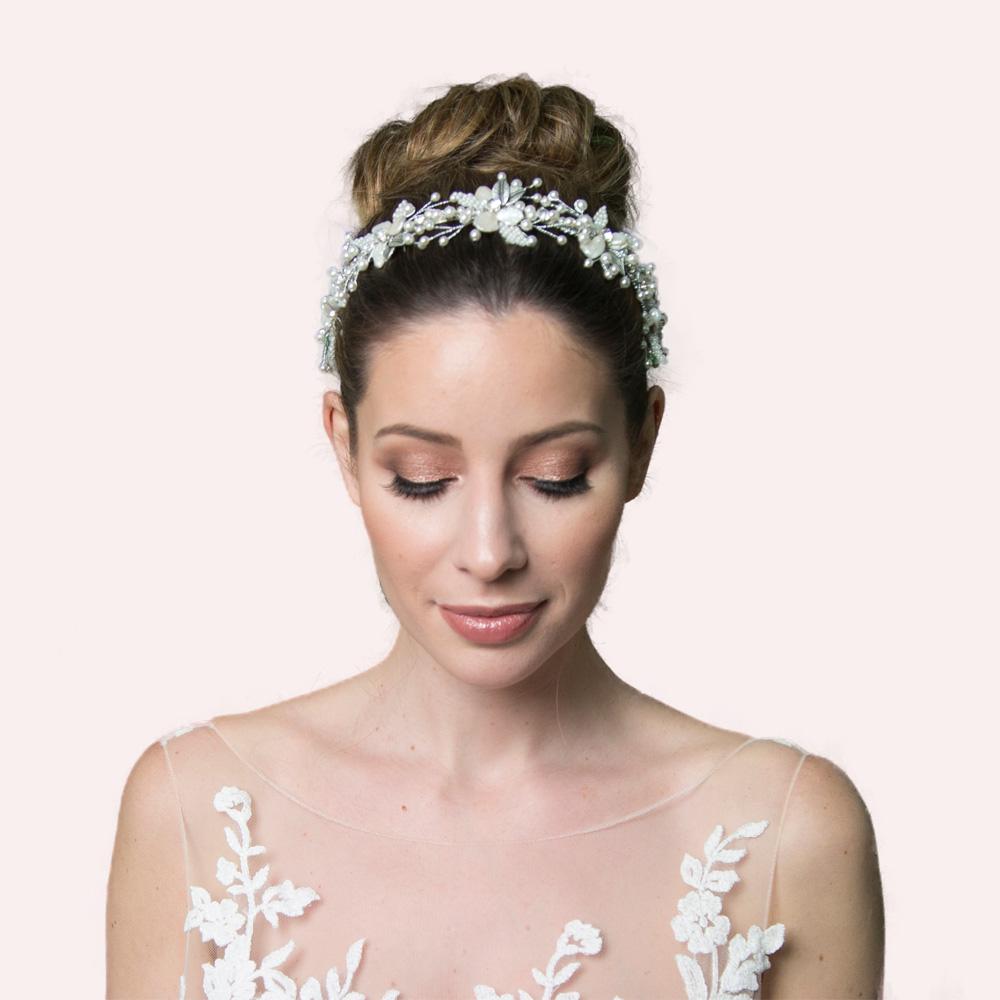 Ledbury Bridal Headband