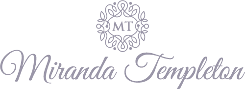 Miranda Templeton - Exquisite Handmade Bridal Accessories