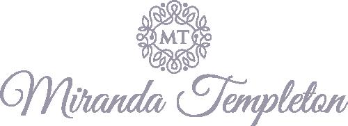 Miranda Templeton - Exquisite Handmade Bridal Accessories
