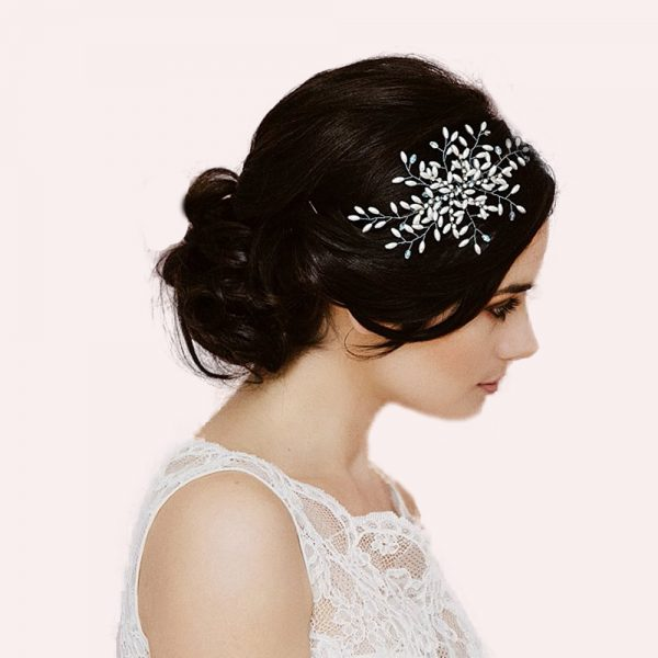 Lypiatt Bridal Side Band
