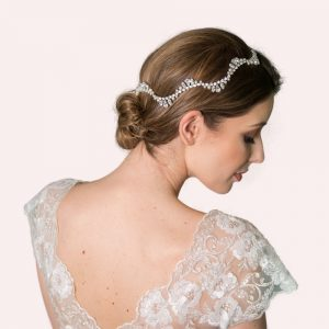 Merryn Bridal Hair Vine