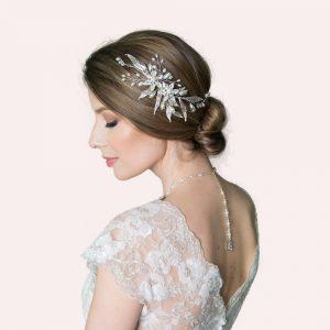 Polzeath Bridal Hair Vine