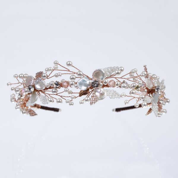 Ranton Bridal Headband