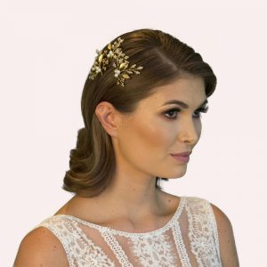 Seymoor Wedding Hair Pin, Set of 3