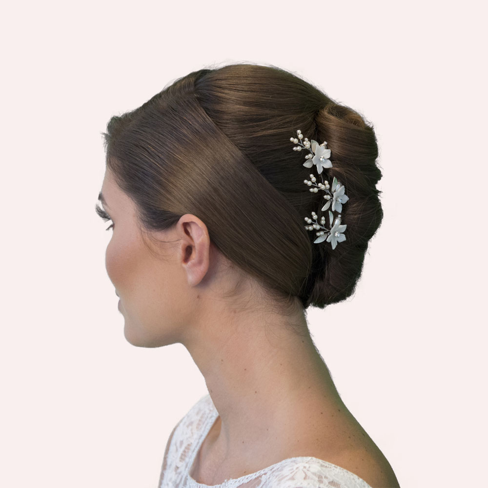 Sherford Wedding Hair Pins Set of 3