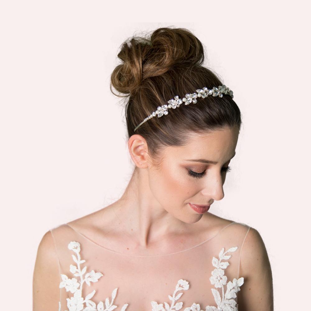 Southwold Bridal Headband
