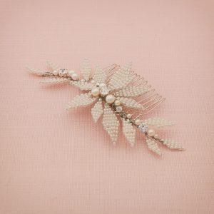 Walcott Bridal Hair Vine